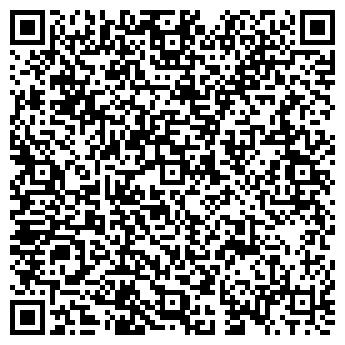 QR-код с контактной информацией организации ЧП Черкас Ю.В