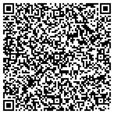 QR-код с контактной информацией организации ЧП Геос-Аква