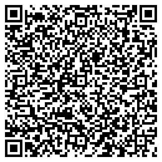 QR-код с контактной информацией организации ФЛП Лозовой