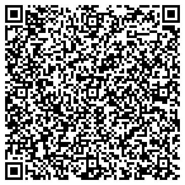 QR-код с контактной информацией организации ФОП Шпак Владимир Сергеивич