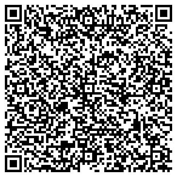 QR-код с контактной информацией организации Интернет-магазин «pradoparts», Частное предприятие