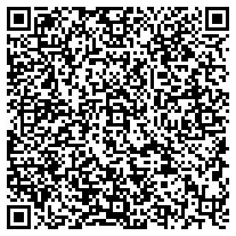 QR-код с контактной информацией организации ЧП Гончаренко