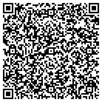 QR-код с контактной информацией организации ЕВРОКЕРАМИКА