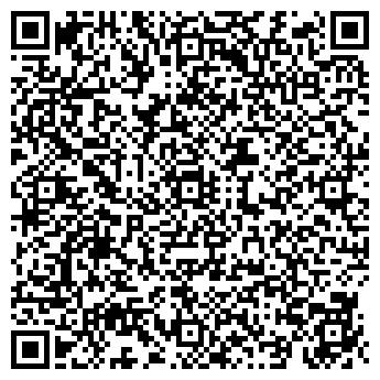 QR-код с контактной информацией организации ТирТракСервис