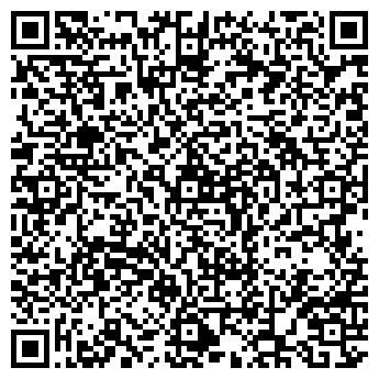 QR-код с контактной информацией организации Субъект предпринимательской деятельности ФЛП Образенко