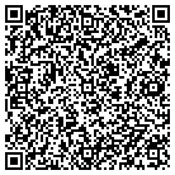 QR-код с контактной информацией организации Мастер Плюс