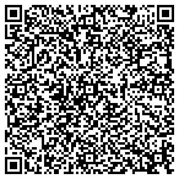 QR-код с контактной информацией организации ЧП «ClimatHause»