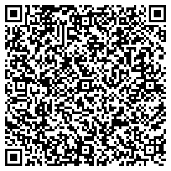 QR-код с контактной информацией организации RED LINE CLUB