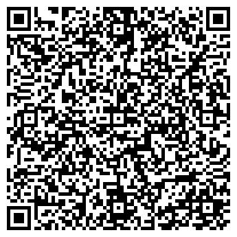 QR-код с контактной информацией организации СТО Чесноков О.В
