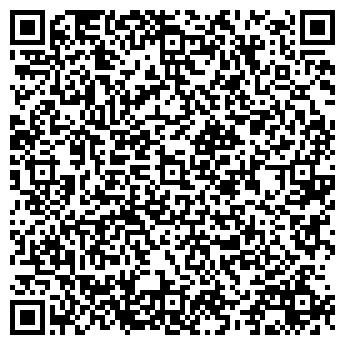 QR-код с контактной информацией организации СТО АВТОРЕЙКА