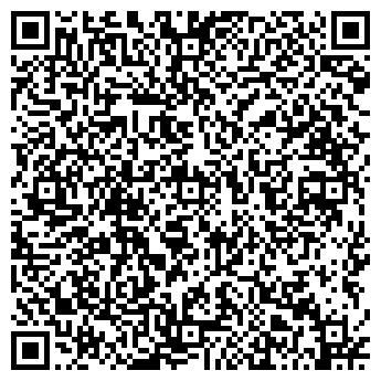 QR-код с контактной информацией организации RENAULT COMFORT SERVISE