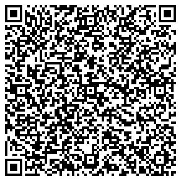 QR-код с контактной информацией организации Авто Доктор