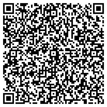 QR-код с контактной информацией организации Другая Автореставратор