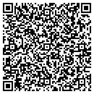 QR-код с контактной информацией организации Пассаж-авто