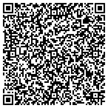 QR-код с контактной информацией организации Автомагазин Темп