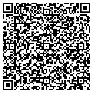 QR-код с контактной информацией организации Домолюкс