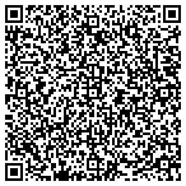QR-код с контактной информацией организации ЧП Ивахник