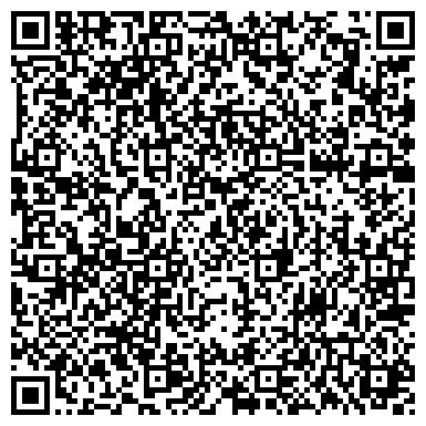 QR-код с контактной информацией организации Автосервис СТО