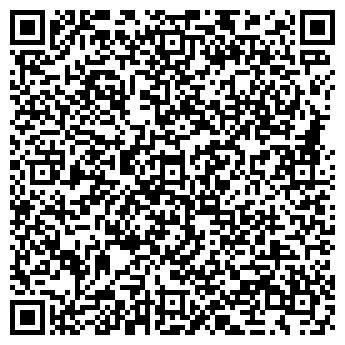 QR-код с контактной информацией организации Субъект предпринимательской деятельности ЧП Пиценко А.В.
