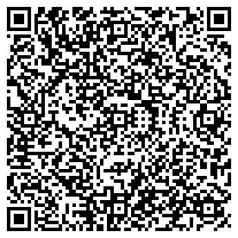 QR-код с контактной информацией организации Частное предприятие СТО Лексус