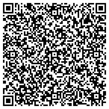 QR-код с контактной информацией организации ООО «Машхолдинг»