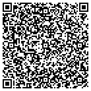 QR-код с контактной информацией организации Частное предприятие СТО «СЛАВ»