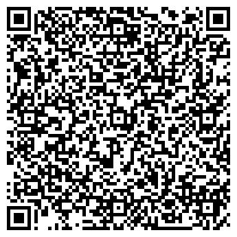 QR-код с контактной информацией организации Автомагазин «АвтоПежо»