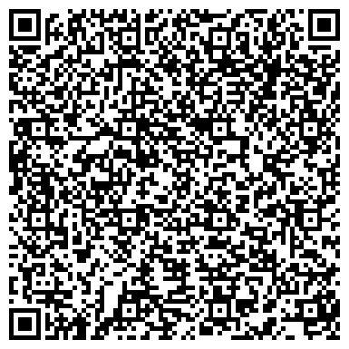 QR-код с контактной информацией организации Общество с ограниченной ответственностью ООО «Новое Тысячелетие»