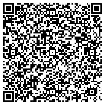 QR-код с контактной информацией организации Субъект предпринимательской деятельности СТО Street Pride