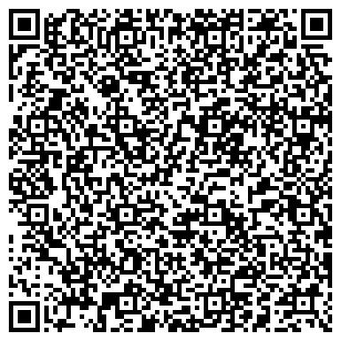 QR-код с контактной информацией организации ЭКОС, СЕТЬ ОТДЕЛОВ ЭКОЛОГИЧЕСКОЙ ТЕХНИКИ