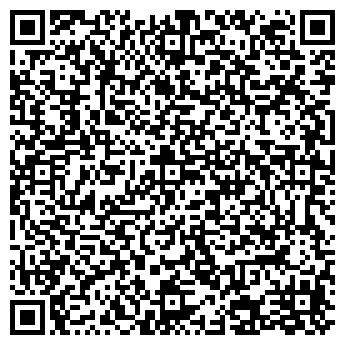 QR-код с контактной информацией организации Общество с ограниченной ответственностью ООО Автотехцентр