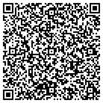 QR-код с контактной информацией организации Субъект предпринимательской деятельности СТО «Фортуна».