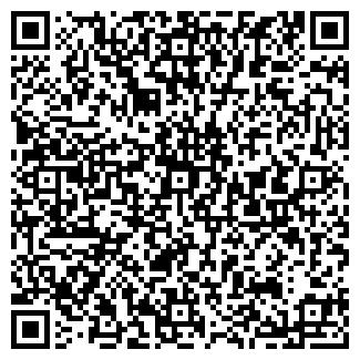 QR-код с контактной информацией организации СТО «RS»