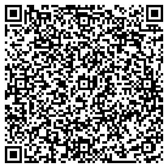 """QR-код с контактной информацией организации СТО """"на Каблукова"""""""