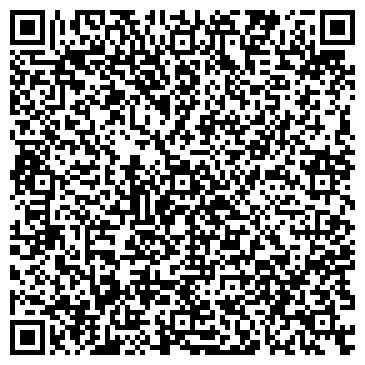 QR-код с контактной информацией организации ЧП «Сервис авто»