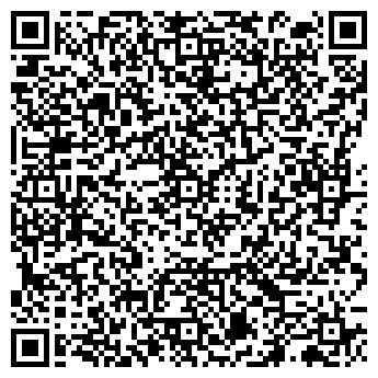 QR-код с контактной информацией организации СТО Киев Подол