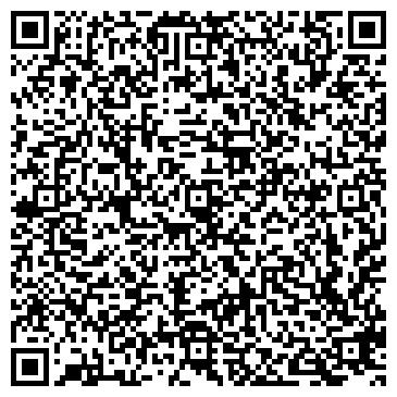 QR-код с контактной информацией организации Частное предприятие Автосервис Mercedes
