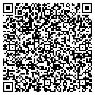 QR-код с контактной информацией организации тсп