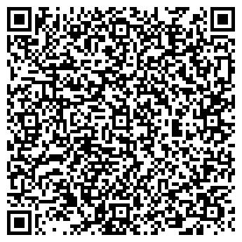QR-код с контактной информацией организации ЧП Соляник А. В.