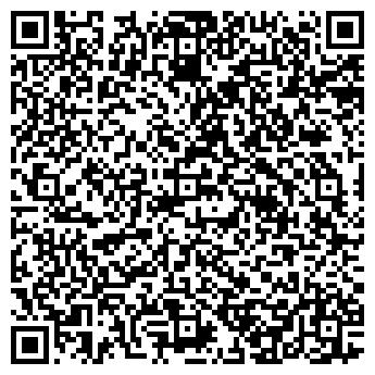 QR-код с контактной информацией организации BMW Меркурий