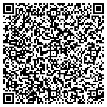QR-код с контактной информацией организации Общество с ограниченной ответственностью ТОВ НТП Плазматек