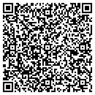 QR-код с контактной информацией организации ML DIAG