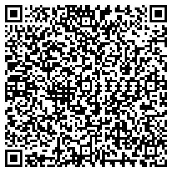 QR-код с контактной информацией организации ТОВ «Аволенд»