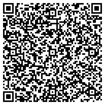 """QR-код с контактной информацией организации ЧП """"Бурда"""""""