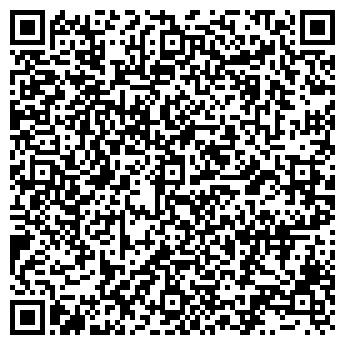 QR-код с контактной информацией организации Субъект предпринимательской деятельности СПД Корниенко И. О.