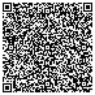 QR-код с контактной информацией организации Частное предприятие «ДЭЗ-Энерго»
