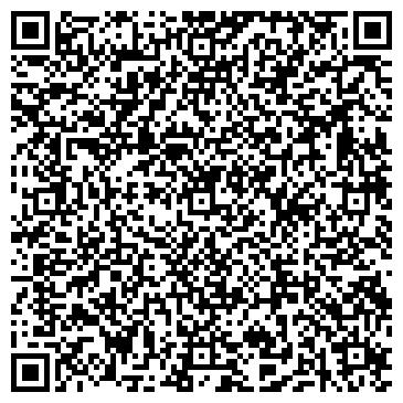 QR-код с контактной информацией организации ООО Дизгидросервис