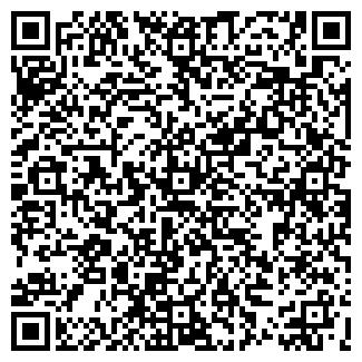 QR-код с контактной информацией организации ЧП СПМ