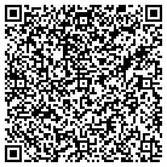 QR-код с контактной информацией организации АвтоГранд