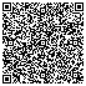 QR-код с контактной информацией организации ООО «Энергогарант»